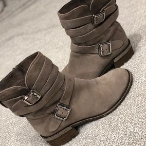 Vince Camuto Webey boots